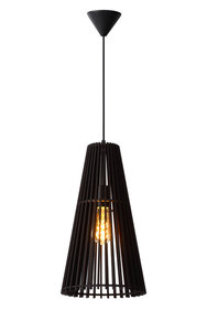 Lucide - NORALIE - Hanglamp - 46409/01