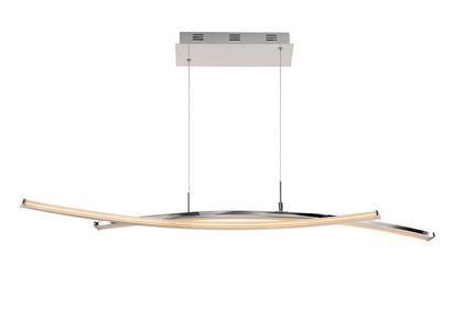 Lucide - DUAL LED - Hanglamp - 3641040