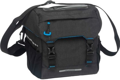 New Looxs Sports handlebar bag black II