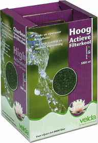 Velda High Active Filter Kool