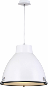 Lucide Industry Pendant