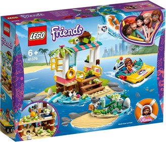 LEGO Friends Turtles Rettung - 41376