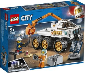 LEGO City Rover Lego Test Drive - 60225