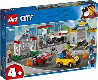 LEGO City Garage - 60232