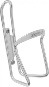 Trivio Bottle Cage Alloy rektangulär