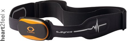 O-Synce Heart rate monitor X