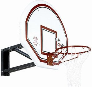 SureShot Barcelona basketbalbord