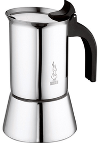 Bialetti Venus Inductie 100 ml percolator