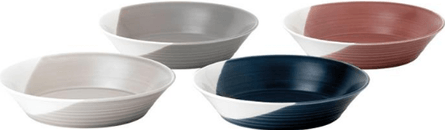 Royal Doulton Bowls of Plenty Schalenset - 23cm - 4-delig