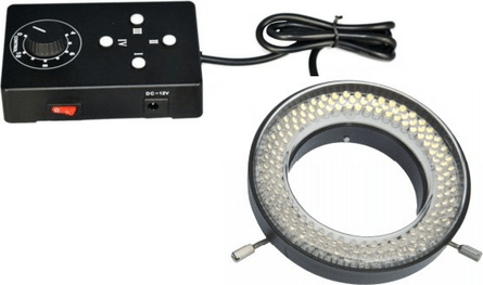 Euromex LED 144 Ringlicht