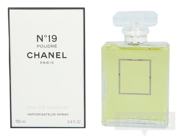 Chanel No 19 Poudrè Edp Spray