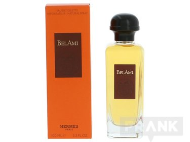 Hermes Bel Ami Edt Spray