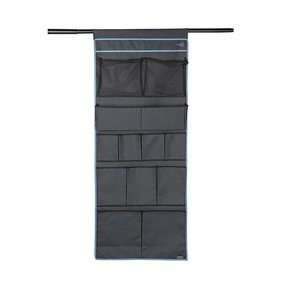 Bo-Camp - Tent apron XL - 13 compartments - 160x60 cm
