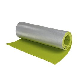 Bo-Camp - Sleeping mat - Foam mat - 180x50x0.7 cm - Green