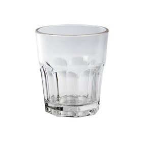 Bo-Camp - Wine glass - Polycarbonate - 175 ml