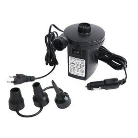 Bo-Camp - Electric pump - 12/230 Volt - 230 Liter / min