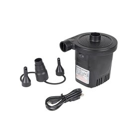 Bo-Camp - Electric pump - Rechargeable - USB - 4000 mAh - 250ltr / min