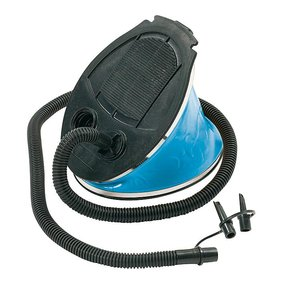Bo-Camp - Foot pump - 5 Liter