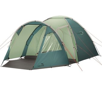Tente Easy Camp Eclipse 500 verte