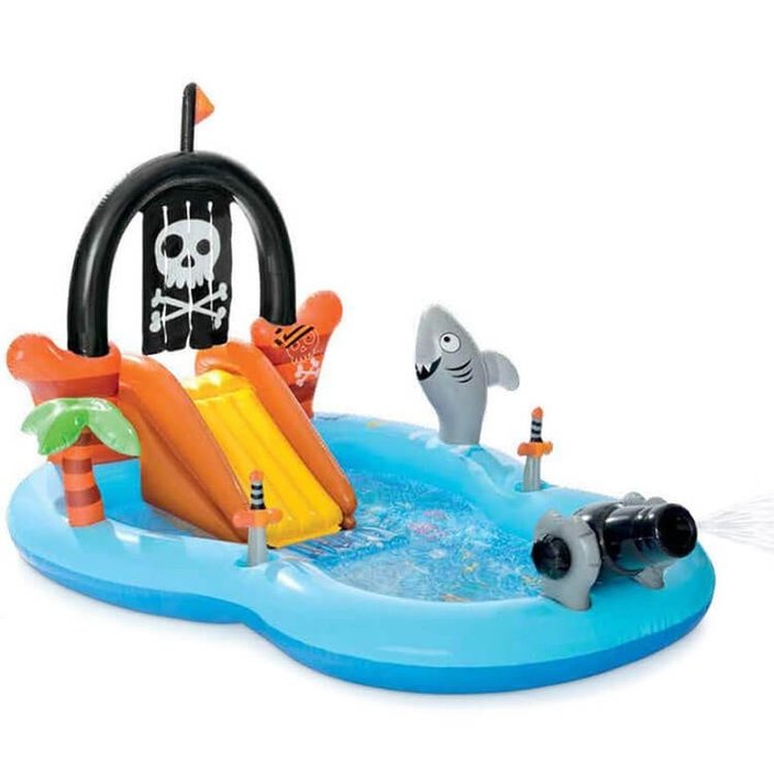 Intex Pirate play center