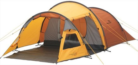 Easy Camp Spirit 300 tent oranje