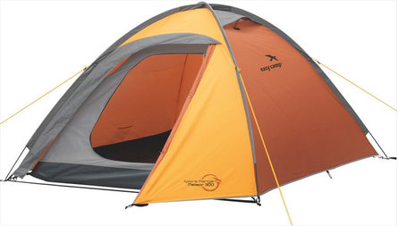 Easy Camp Meteor 300 tent oranje
