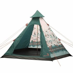 Easy Camp Dayhaven Tipi tent