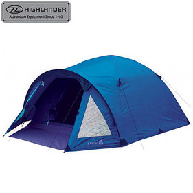 Highlander Juniper 2 tent deep blue