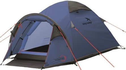 Easy Camp Quasar 200 tent blauw