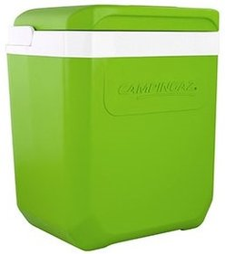Campingaz Icetime Plus cool box 30L lime green