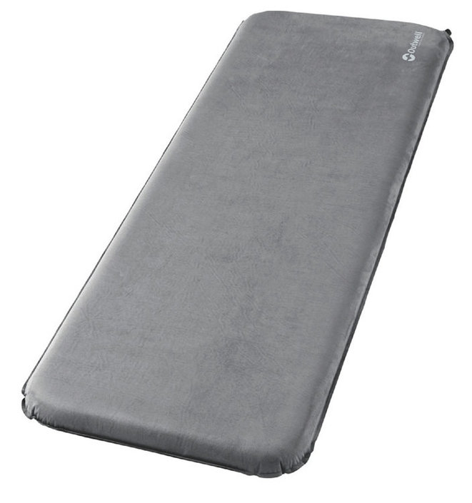 Outwell Deepsleep Single slaapmat  7.5 cm