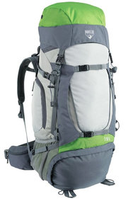 Pavillo Ralley backpack 70L