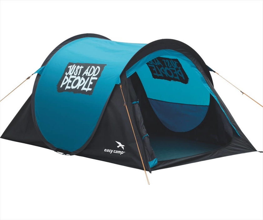 Easy Camp Funster Blauw