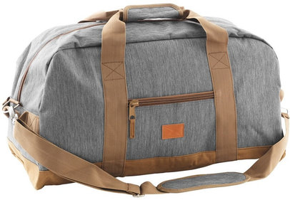 Easy Camp travel bag Denver 45 Grey