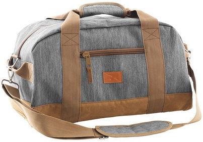 Easy Camp Denver 30 Gray duffel bag