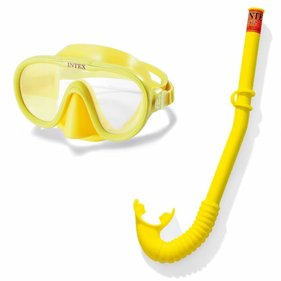 Intex Adventurer snorkelset