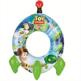 Toy Story pool i raket form
