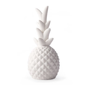 Kikkerland pineapple led tafellamp