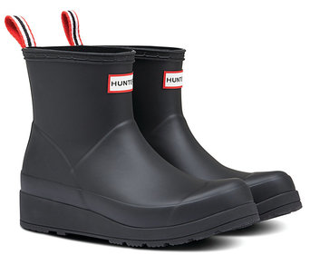 Hunter Rain Boot Original Spela Boot Short