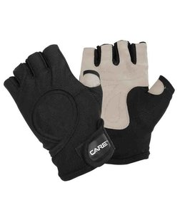 Care Fitness leather fitness gloves size XL