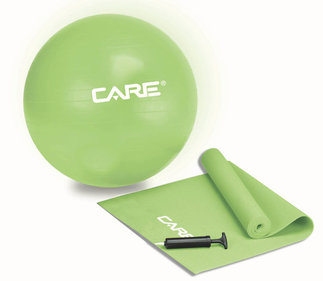 Care Fitness pilates kit
