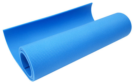 Care Fitness Rollable gymnastics mat 160 x 50 x 0.7 cm