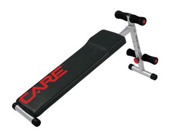 Care Fitness ABDO GYM-2