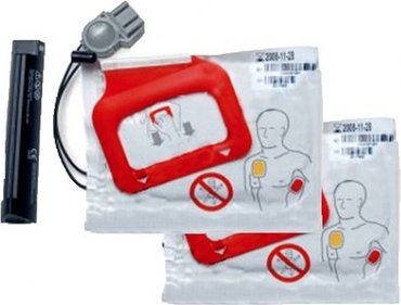 Physio Control Lifepak CR Plus Module