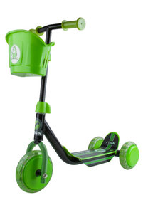 Stiga  Mini Kid 3W Green/Black