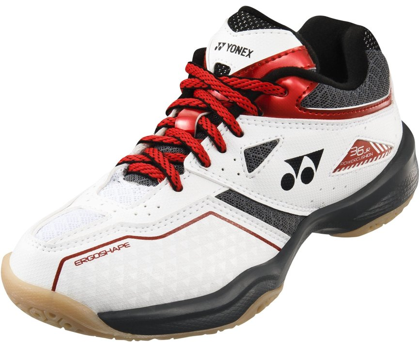 Yonex Power Cushion 36 Junior badmintonschoenen