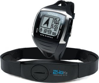Ventus WG1001 Watch Wireless