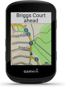 Garmin Edge 530 Bike navigation