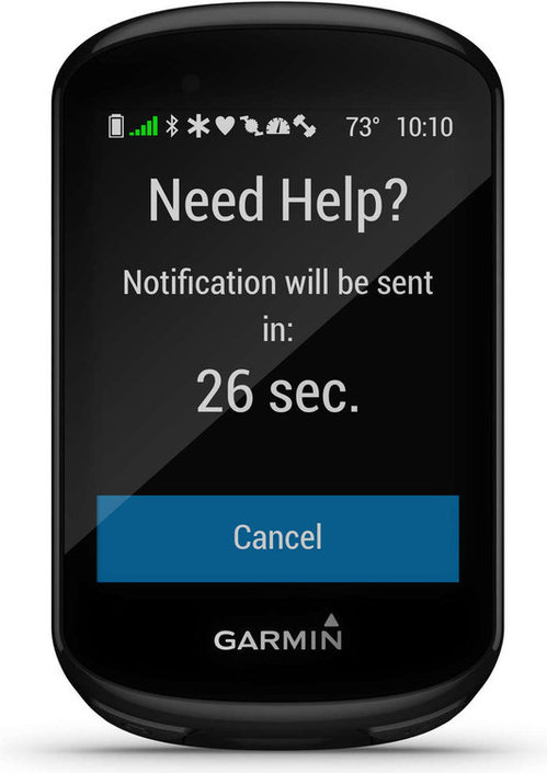 Garmin Edge 830 Fietsnavigatie Performance Bundle