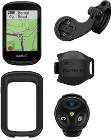 Garmin Edge 830 Fahrrad Navigation MTB Bundle
